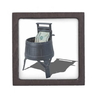 AntiqueWashingMachineMoney011815.png Gift Box