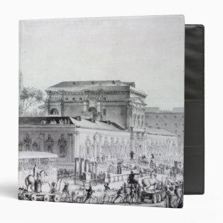 Antiquities found at Herculaneum being Binders