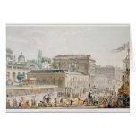 Antiquities found at Herculaneum Card