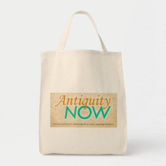 AntiquityNOW Grocery Tote