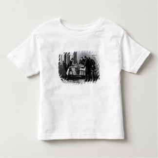 Antiseptic Surgery, 1882 Toddler T-shirt
