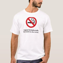 AntiSmoking T-Shirt
