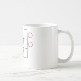 ANTiSOCIAL Coffee Mug