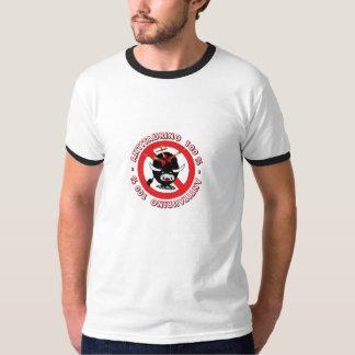 Antitaurino 100% T-Shirt