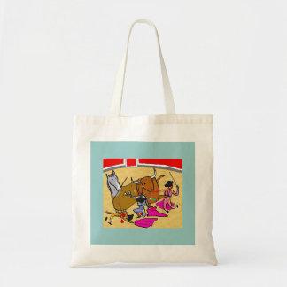 ANTITAUROMAQUIA purse Tote Bag