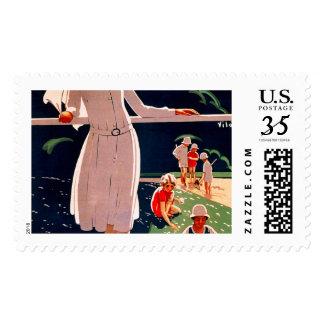 Antituberculeux de Achetez le timbre Franqueo