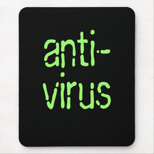 antivirus alfombrilla de raton