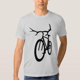 Antler Bike Tee Shirt
