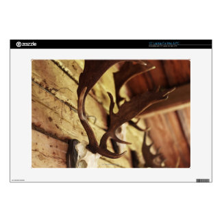 Antler Collection Laptop Decals