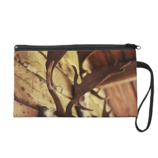 Antler Collection Wristlet Purse