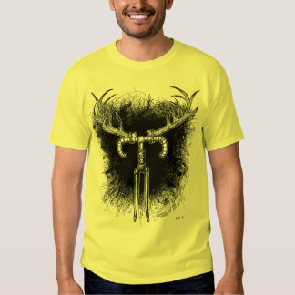 Antlers T Shirt