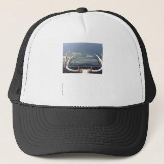 Antlers Trucker Hat