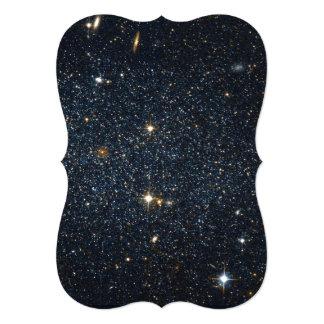 Antlia Dwarf galaxy Card