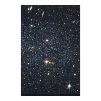 Antlia Dwarf galaxy Stationery