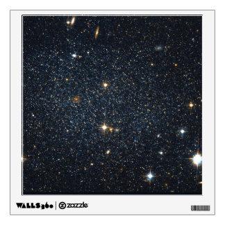 Antlia Dwarf galaxy Wall Decal