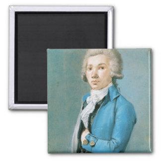 Antoine Barnave Magnet