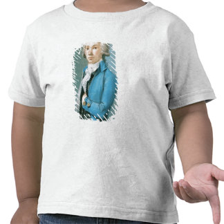 Antoine Barnave Camisetas