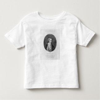 Antoine Christophe Saliceti  engraved Toddler T-shirt