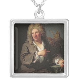 Antoine Coysevox 1711 Colgante Cuadrado