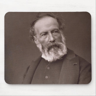 Antoine Etex (1808-88), from 'Galerie Contemporain Mouse Pad