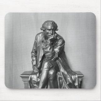 Antoine Laurent Lavoisier Mouse Pad