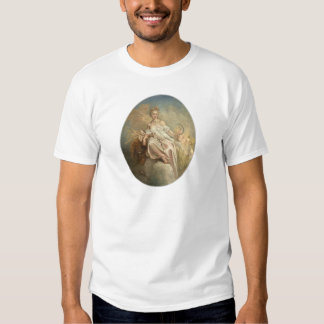 Antoine Watteau Ceres (Summer) c1717-1718 T Shirt