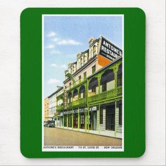 Antoine's Restaurant, New Orleans, LA Mouse Pad