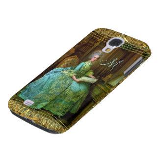 Antoinette Elegance Samsung S4 Case