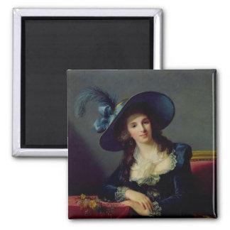 Antoinette-Elisabeth-Marie d'Aguesseau Magnet