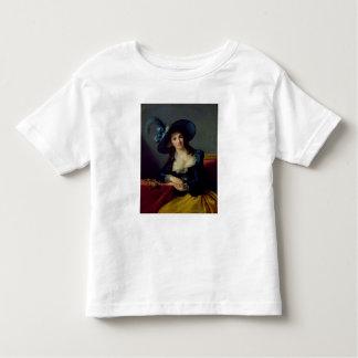 Antoinette-Elisabeth-Marie d'Aguesseau Toddler T-shirt