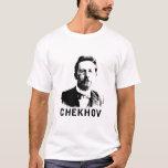Anton Chekhov T-Shirt