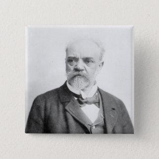 Anton Dvorak Pinback Button