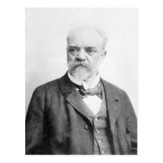 Antón Dvorak Postal