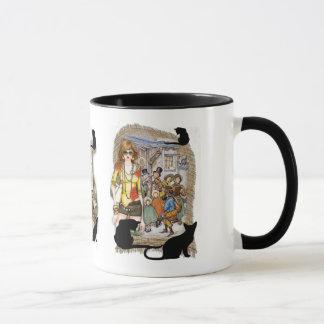 Anton Pieck incorporated Mug