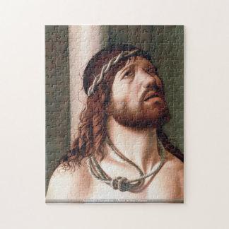 Antonello Damessina - Christ At the Column puzzle