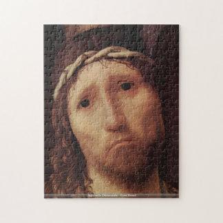 Antonello Damessina - Ecce Homo puzzle