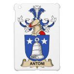 Antoni Family Crests Cover For The iPad Mini