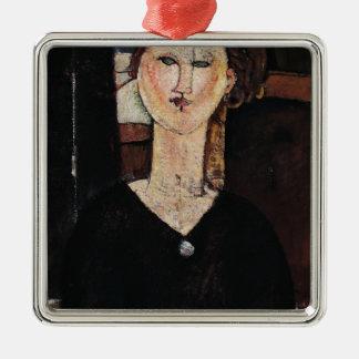 Antonia, c.1915 christmas ornament