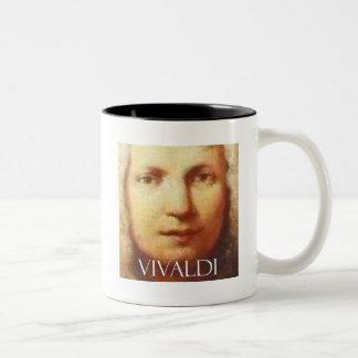 Antonia Vivaldi Customizable Merchandise Mug