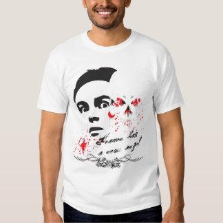 Antonie Dixon (más mal) Camisas