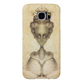 Antonieta Fundas Samsung Galaxy S6