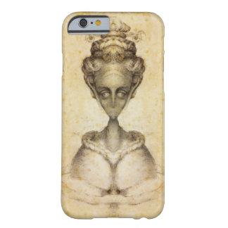 Antonieta Funda Barely There iPhone 6