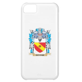 Antonik Coat Of Arms Cover For iPhone 5C