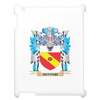 Antonik Coat Of Arms Case For The iPad