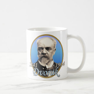 Antonin Dvorak Coffee Mug