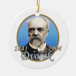 Antonin Dvorak Ornament