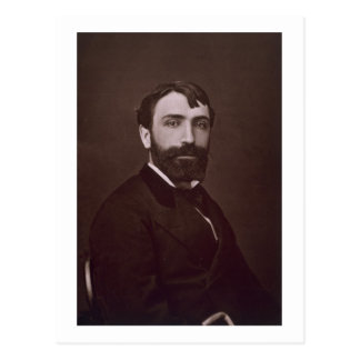Antonin Mercie (1845-1916), de 'Galerie Contempo Tarjetas Postales