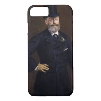 Antonin Proust by Edouard Manet iPhone 7 Case
