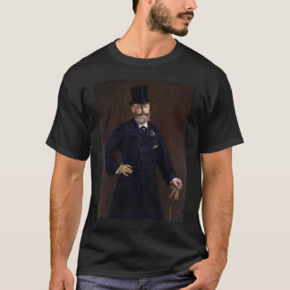 Antonin Proust by Edouard Manet T-Shirt