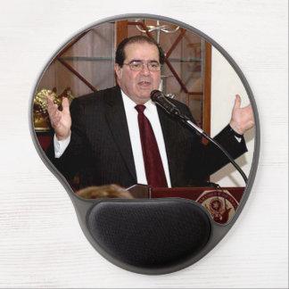 Antonin Scalia Gel Mouse Pad